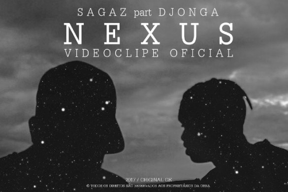 Sagaz part. Djonga - Nexus