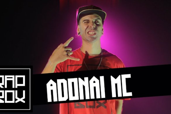Ep118 - Adonai MC - Buddy Trip