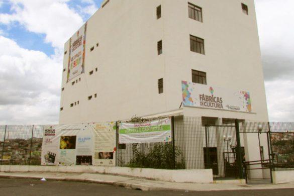 Fábrica de Cultura do Capão Redondo cria Rap para divulgar inscrições dos novos cursos