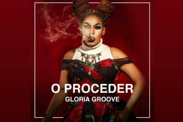 GLORIA GROOVE - o Proceder [CD]