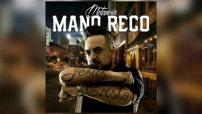 Mano Reco - Metanóia [CD]