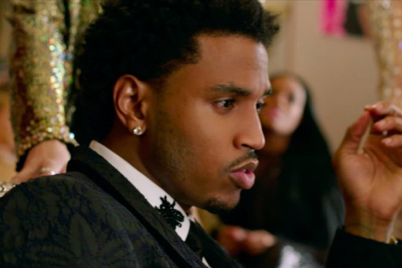 trey songz, nobody else but you