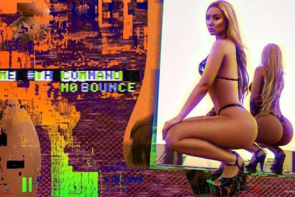 Iggy Azalea - Mo Bounce [single]