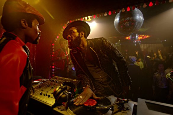 The Get Down - Parte II Trailer oficial
