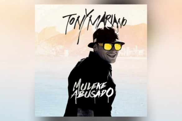 Tony Mariano - Muleke Abusado [CD]
