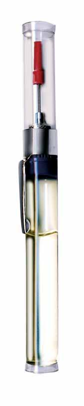 36 105 - 36-105 Precision Oiler  36-105 Precision Oiler - lubricants, hand-tools