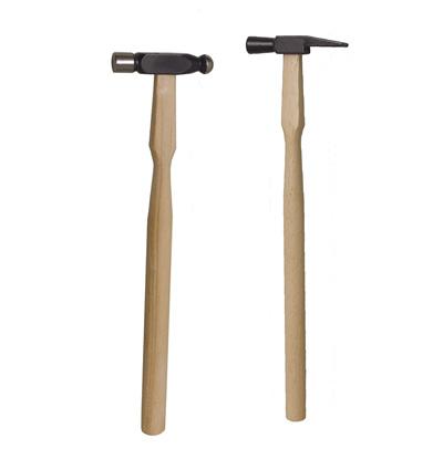 Hammers - 37-110 Mini Riveting Hammer  37-110 Mini Riveting Hammer - mini-hammers, hand-tools