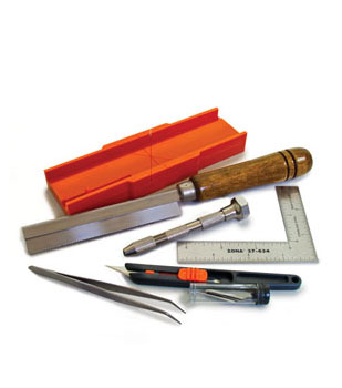 Miter Boxes and Sets Template38 700 Zona Hobby - 38-700 Zona Hobby Tool Kit  38-700 Zona Hobby Tool Kit - miter-boxes-and-razor-saw-sets, miter-boxes-mitre-box-sets