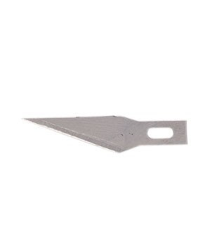 blades and rullers11 - #11 Hobby Blades / 5-pk or 100-pk  #11 Hobby Blades / 5-pk or 100-pk - hobby-knives-blades-and-mini-steel-rulers, hand-tools