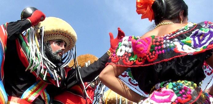 Fiesta Grande de Chiapa de Corzo