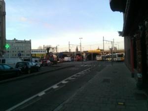 Dampoort 11/02/2014