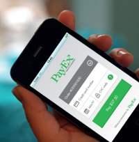 Nettbutikk med PayEx Payment Gateway 2 mobil