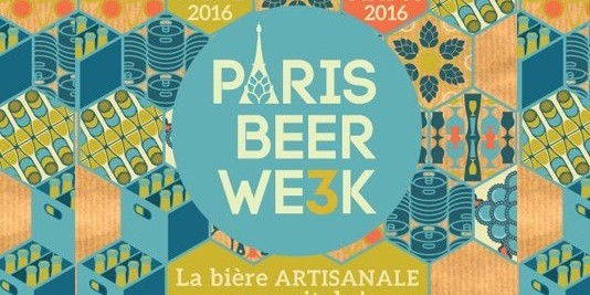 La Paris Beer Week du ZéBU