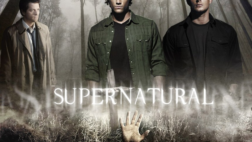"Supernatural: ""I Know What You Did Last Summer"" (S4E09), Zone 6"