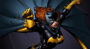 The Batgirl of it all.
