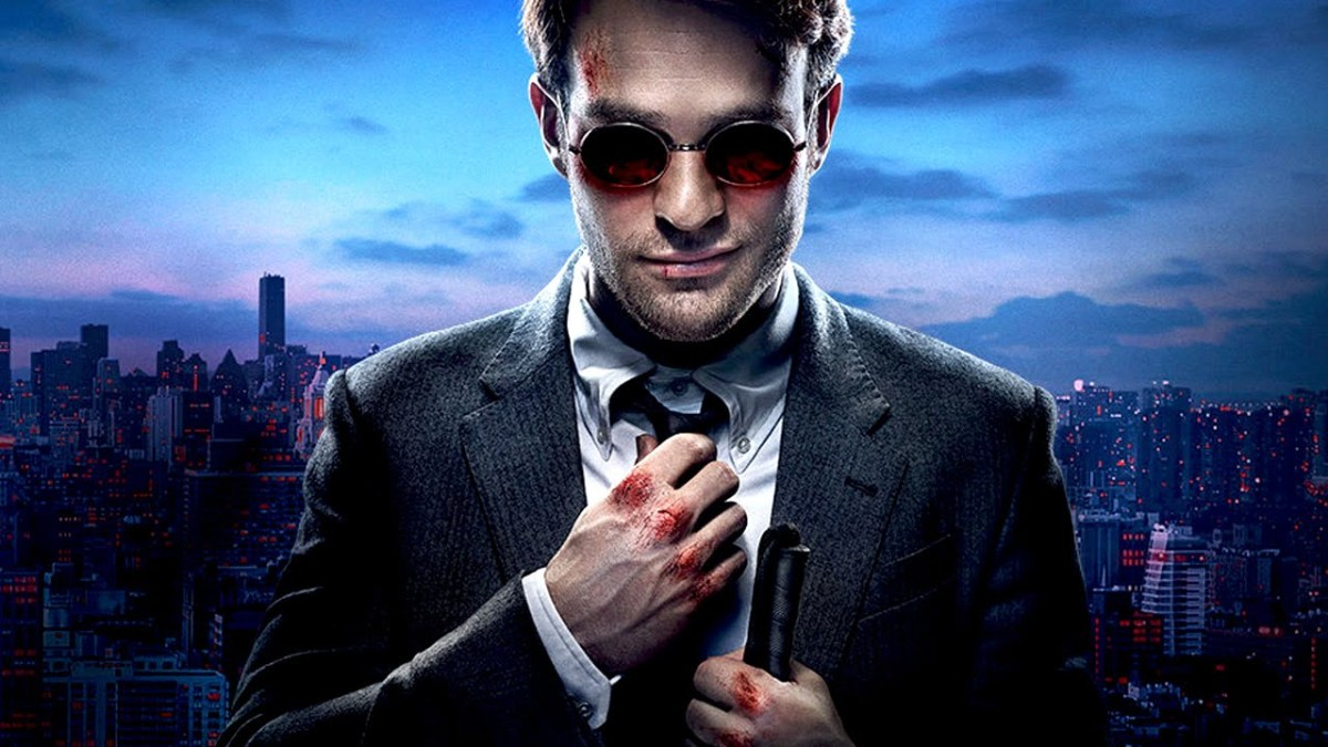 Daredevil on Netflix: Series Review Part 2