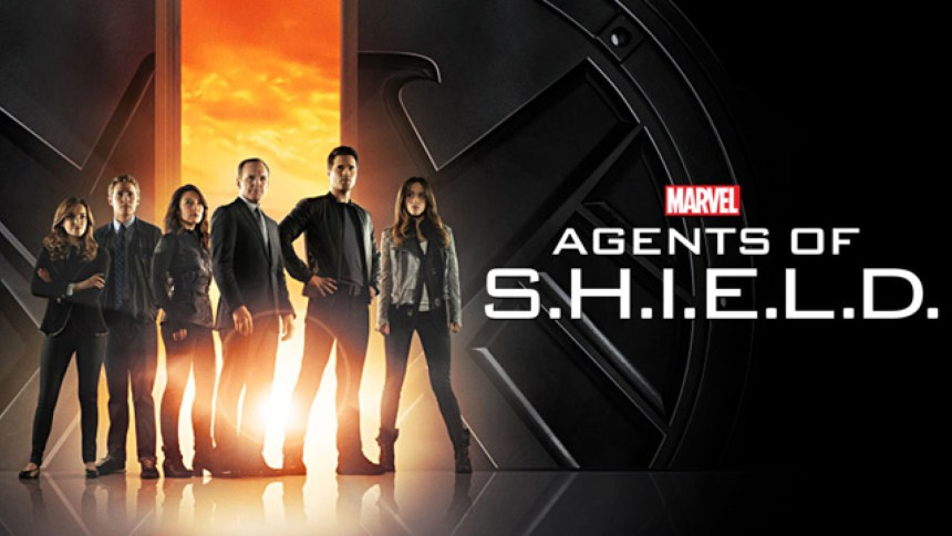 AGENTS OF SHIELD – RAGTAG (S1E21)