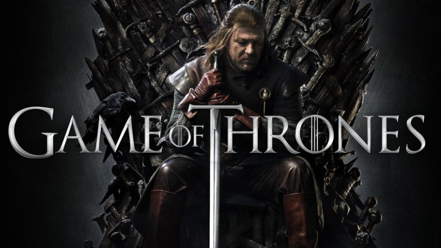 """The Wars to Come"" – Game of Thrones Returns, Zone 6"