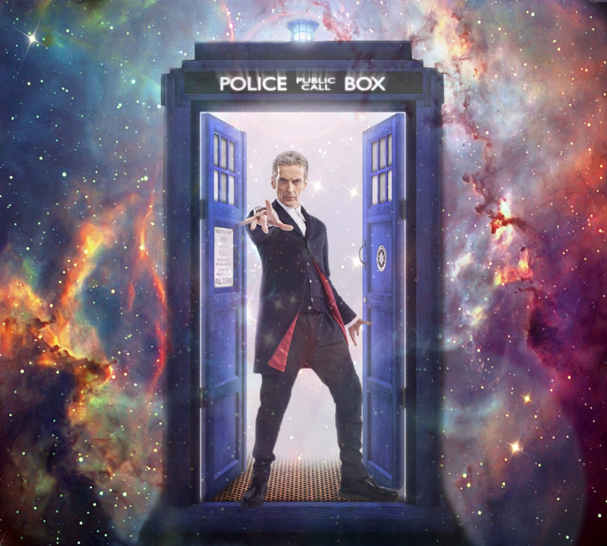 The Pilot: Doctor Who S10