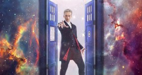 doctor who, Top 5 Doctor Who Monsters & Villains, Zone 6