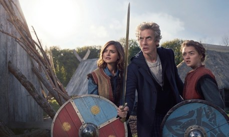 , Doctor Who – The Girl Who Died, Zone 6