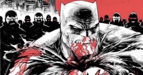 hood, Arrow S2E1 – City of Heroes, Zone 6