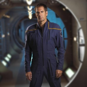Star Trek, Star Trek Enterprise – Kobayashi Maru, Zone 6