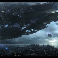 slaver, Moon Wreck: Fleet Academy (The Slaver Wars 3), Zone 6