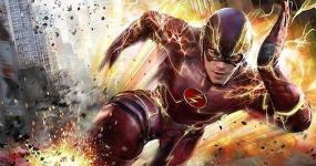 The Flashpoint Universe