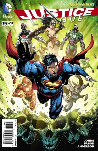 , 2015: The Best In Comics, Zone 6