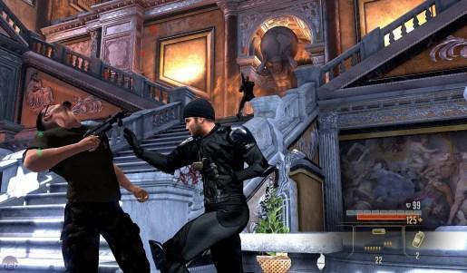 RPG Round Up : Alpha Protocol & Binary Domain