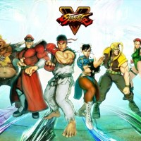 Fighting the Street Fighter stereotypes