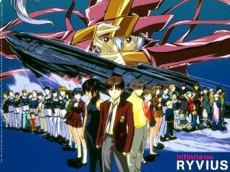 The 100 Infinite Ryvisu