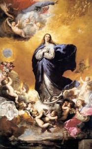Daredevil Immaculate de Ribera