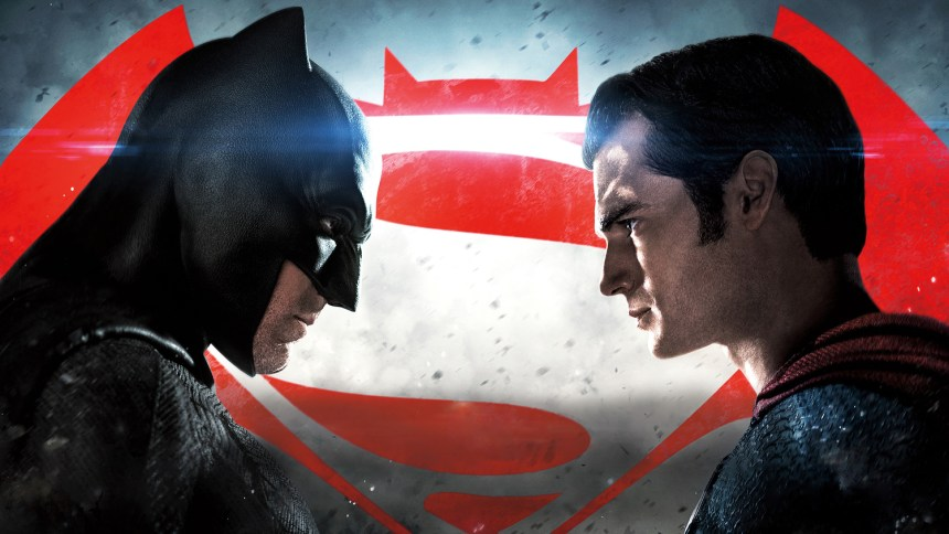 Batman vs Superman – A Marvel Fans point of view, Zone 6