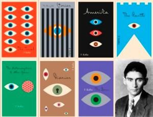 Franz Kafka: I'm more than my hair!