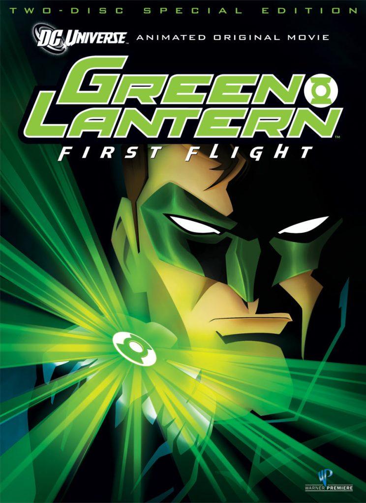 Green_Lantern_First_Flight_DVD_cover