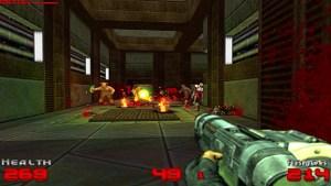 Doom SC1