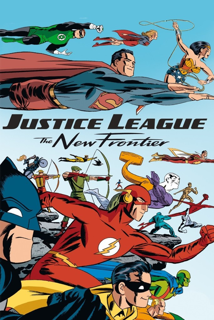 , Ranking the DC animated movies: Part 2, Zone 6