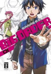 Anime Big Order