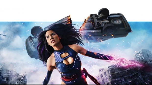 , X-men:  Apocalypse – REVIEW, Zone 6