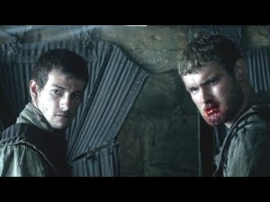 Game of Thrones Middle Ground: characters say, not today