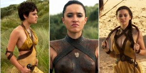 Game of Thrones Sand Snakes
