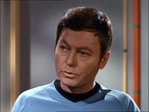 Spock Must Die!, Zone 6