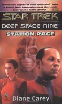 Star Trek, Deep Space Nine – Station Rage, Zone 6