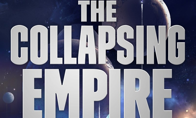 Interdependency, The Collapsing Empire (The Interdependency #1) – John Scalzi, Zone 6