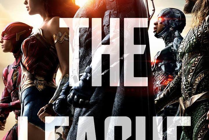 Justice League: A Fun Superhero Movie, Zone 6