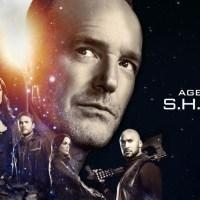 Agents of S.H.I.E.L.D.  (Season 5) - 'A Life Spent'