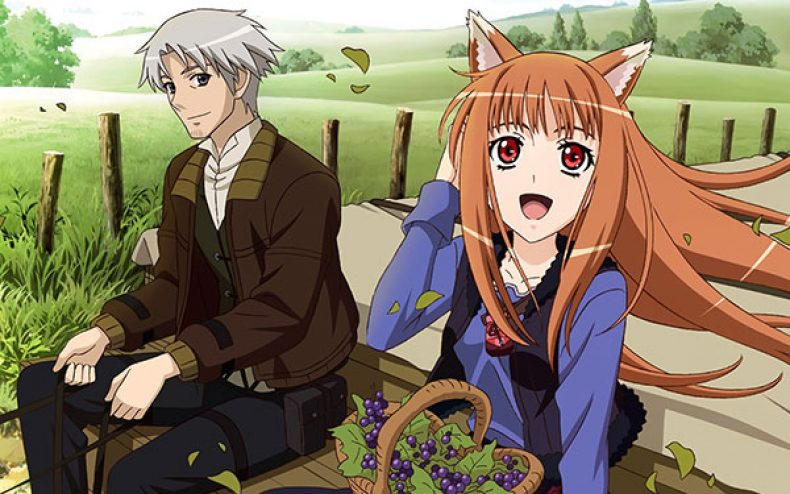 Spice and Wolf Season 1 Review, Zone 6