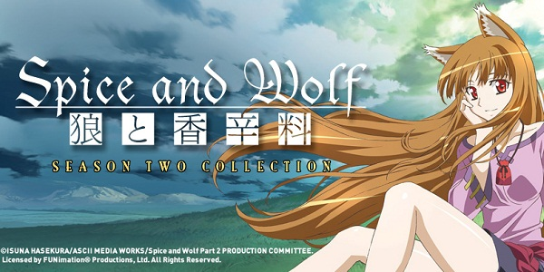 Spice and Wolf Season 2 Review